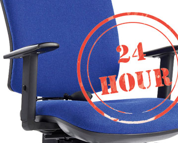 Designer 24hr Chairs