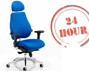 24hr Office Chairs