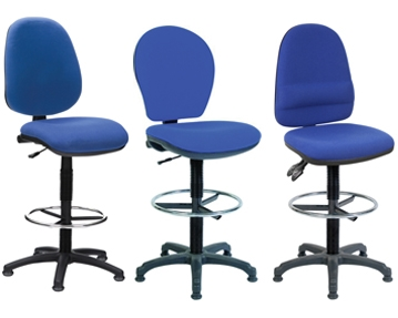 Designer Draughtsman Chairs