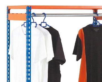 Garment Racking