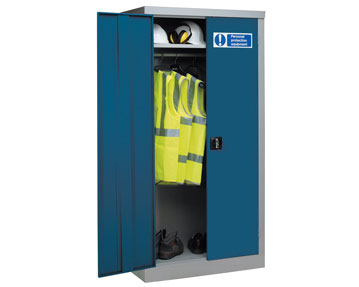 PPE Cupboards